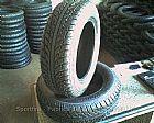Peneus 195 / 55-15  pneu remold