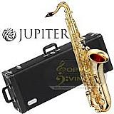 Sax tenor jupiter jts 787gl estado de zero