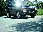 LAND ROVER DISCOVERY SERIE II V8