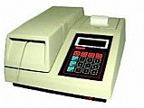 Analisador semi automático bioplus bio 2000