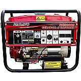Gerador de energia a gasolina 06 kva nagano