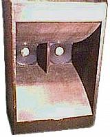Caixa de pa modelo 4550 jbl.- 005 -