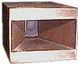 Caixa de pa p/ graves-medios mod. mb-112 jbl. - 009