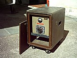 Regulador manual de forca 5000w para pa.- 011 -