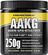 Arginina aakg alfa-cetoglutarato 250 gramas primaforce
