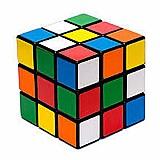 Cubo magicoembalagem com 2 unidades