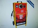 Carregador  de bateria automotiva: carro e moto,  bi-volt 110/220 - 12  volts x 60 amperes
