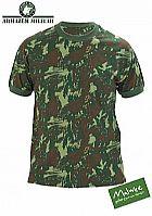 Camiseta Camuflada Malwee