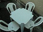 mesas e cadeiras RJ