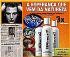 Shampoo esperanca segredo da floresta amazônica