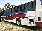 Onibus rodoviario 50 lug com banheiro