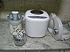 Aparelhos eletrodomesticos p/ cozinha