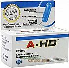 a-hd 250mg 28 capsulas bpi