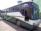 Busscar jumbuss 60,  ano 1992,  scania k11,  rodoviario
