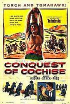 Conquista apache (1953)