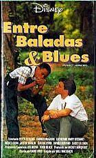 Entre baladas e blues