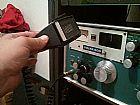 Radio delta 500 px-hf usb lsb , am e cw esta a venda