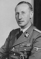O assassinato de reyhard hendrich
