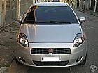Fiat punto attractive 1.4 f.flex 8v italia 5p
