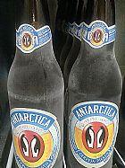 Cerveja antarctica garrafas