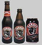 Cerveja caracu garrafa