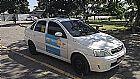 Taxi recife com praca