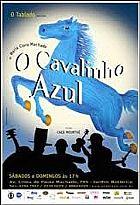 O cavalinho azul