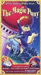 O cavalinho mágico