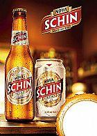Nova schin cerveja