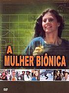 Seriado a mulher biônica  1975 - 2ª temporada - 6 dvds - 22 episodios  - dublado