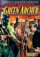 Seriado arqueiro verde 1940  - 2 dvds  - 15 episodios  - legendado