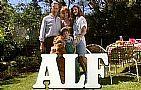 Seriado alf o eteimoso 1987  - 5 dvds - 26 episodios  - dublado