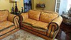 Conjunto sofa de 2 e  lugares,  sofa,  conjunto sofa