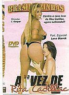 Dvd a primeira vez de rita cadillac - brasileirinhas