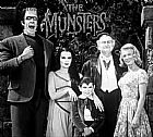 Seriado os monstros  1964 - 2ª temporada - 4 dvds - 2 episodios dublado