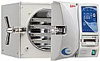Autoclave tuttnauer automática modelo 2540 eka - 2 litros (com defeito)