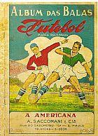 Colecionador compra/troca- álbuns das balas futebol e gibis de 1.935 a 1.960-ler