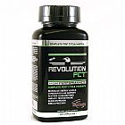 PCT Revolution Black,  60 Caps. Redefine Nutrition