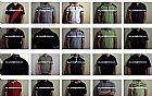 Camisas Polo Tommy,  Abercrombie,  Hollister,  Ferrari