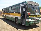 Onibus urbano merceds benz - marcopolo viale