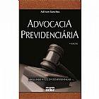 Livro advocacia previdenciaria adilson sanchez