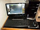 Computador completo com placa de video