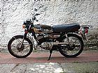 Moto rx 125