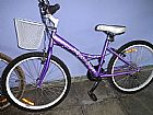 Bicicleta aro 24