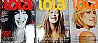 Revista lola editora abril