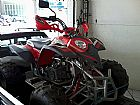 Quadriciclo shineray 150 cc xy150st-5 2010