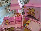 bebes -decoracao infantil - kits de higiene