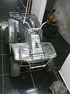 Quadriciclo 125cc gasolina