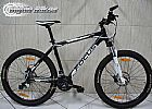 Bike focus black raider