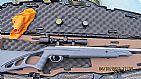 Rifle nitro six cbc